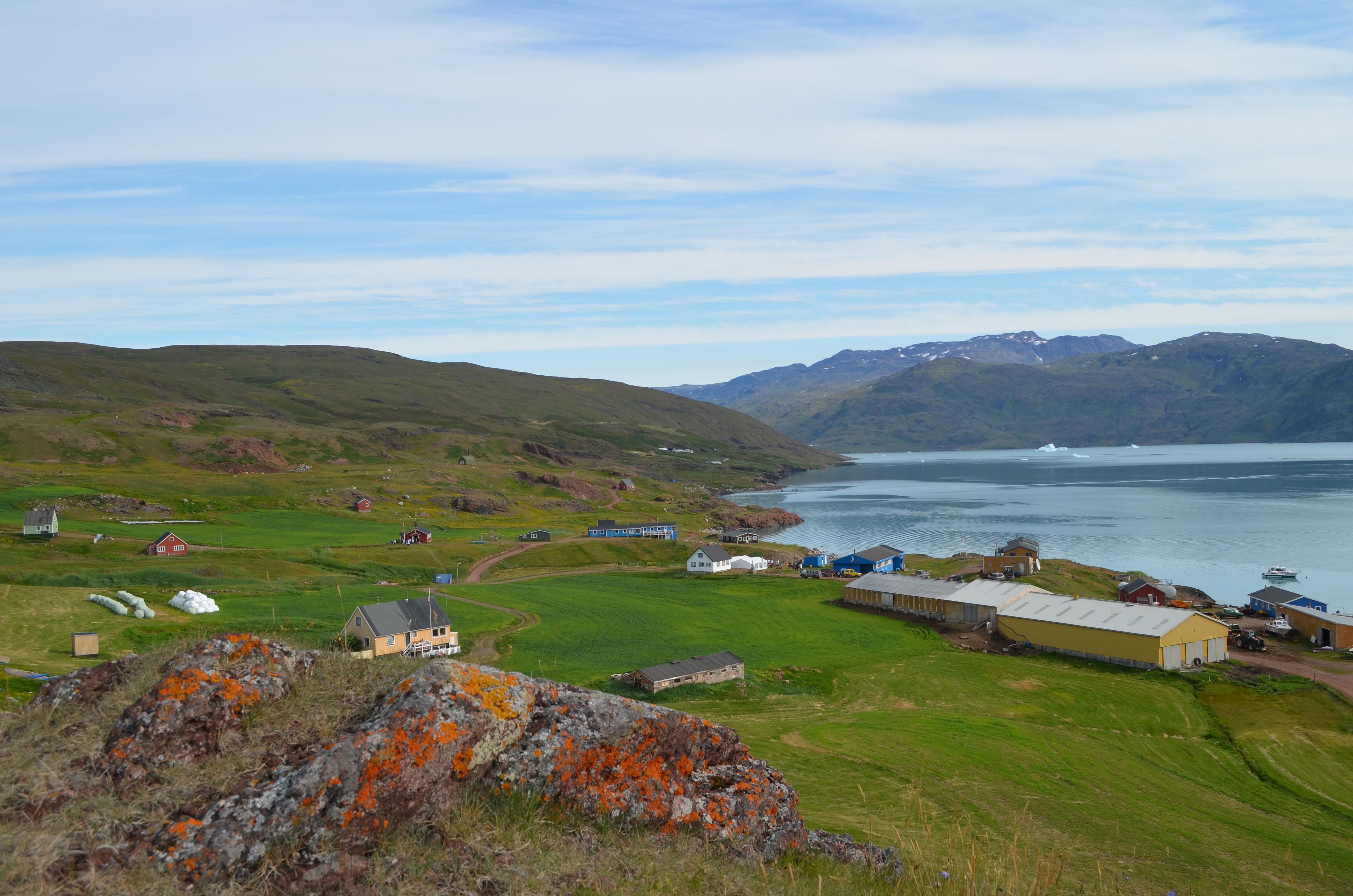 I vikingenes spor til Grønland…….. DEL 4: De store oppdagerne